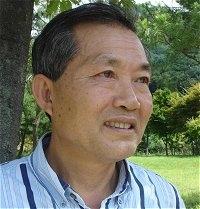 김용만 소설가